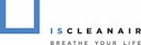 iscleanair – BREATHE YOUR LIFE Logo